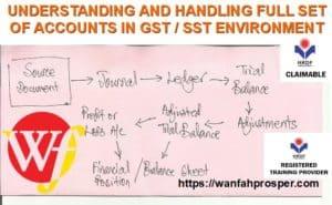 Understanding and Handling Full Set of Accounts in SST